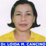Dr. L. Cancino